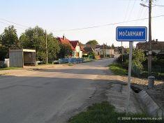 Obec a jej okolie